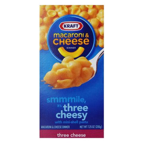 Image Gallery Macaroni Box