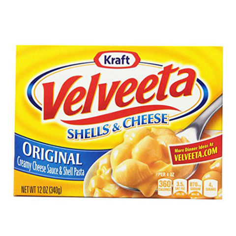 9 Best Mac And Cheese Brands 2018 Boxed Macaroni And