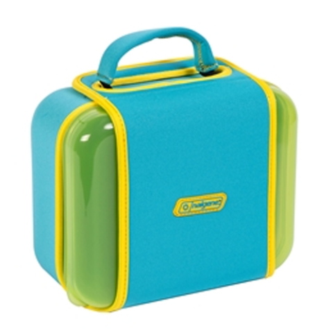 Rugged Lunch Boxes Home Decor