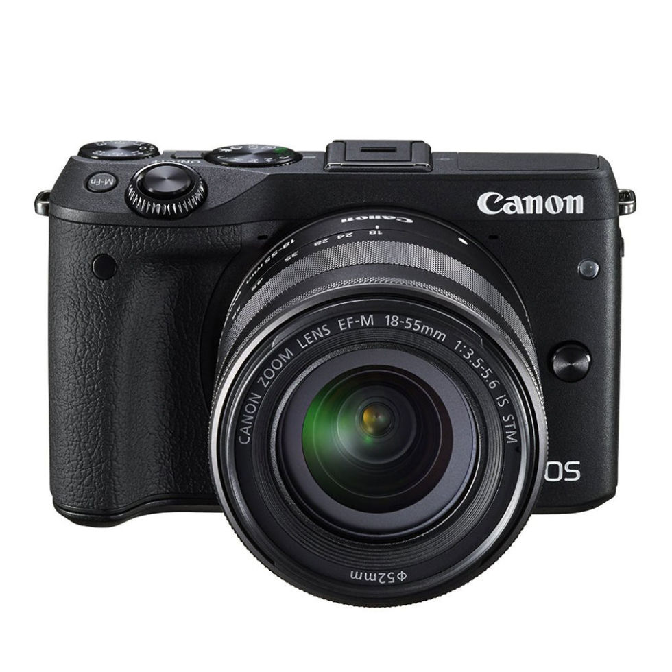 10 Best Canon Cameras in 2017 - Canon DSLR Camera Reviews ...