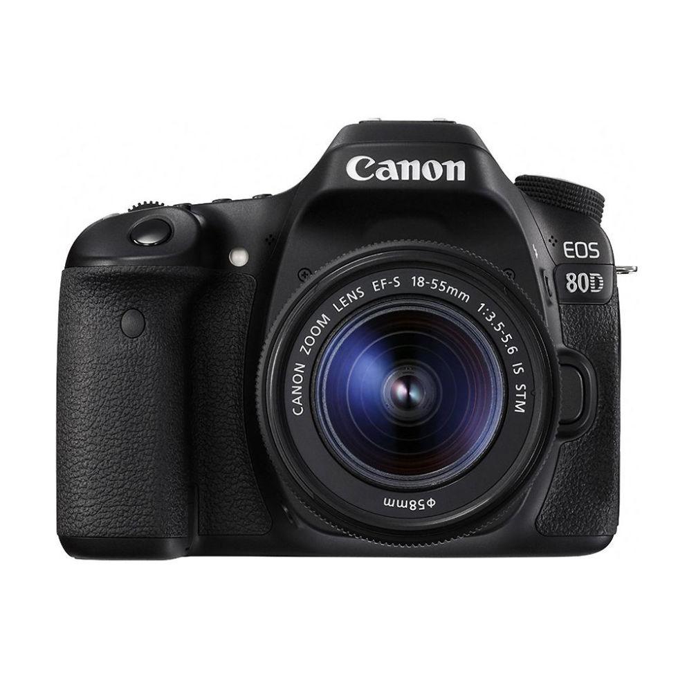 12 Best Canon Cameras in 2017 - Canon DSLR Camera Reviews