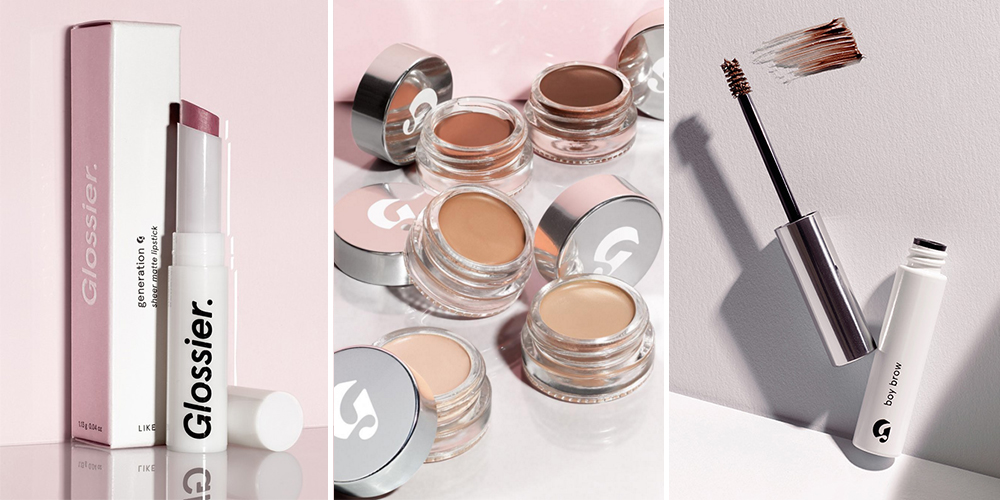 11 Best Glossier Makeup And Skincare Products 2018