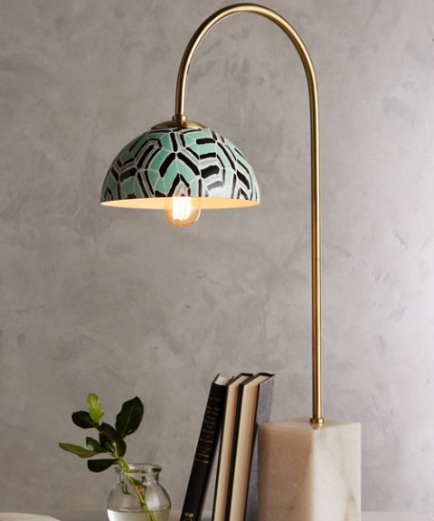 Anthropologie Lamps: 15 Best Nightstand Lamps For The Bedroom In 2018