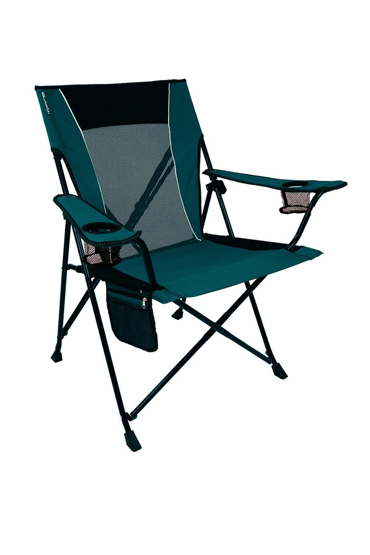 19 Best Camping Chairs In 2018