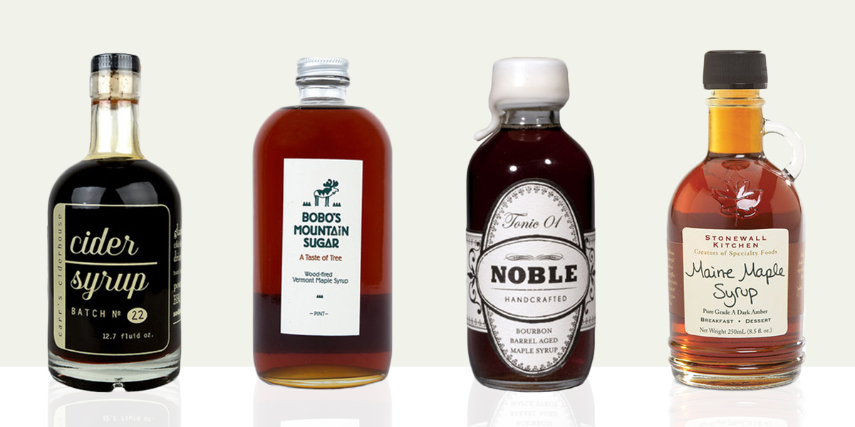 Best Coffee Syrups Brands
