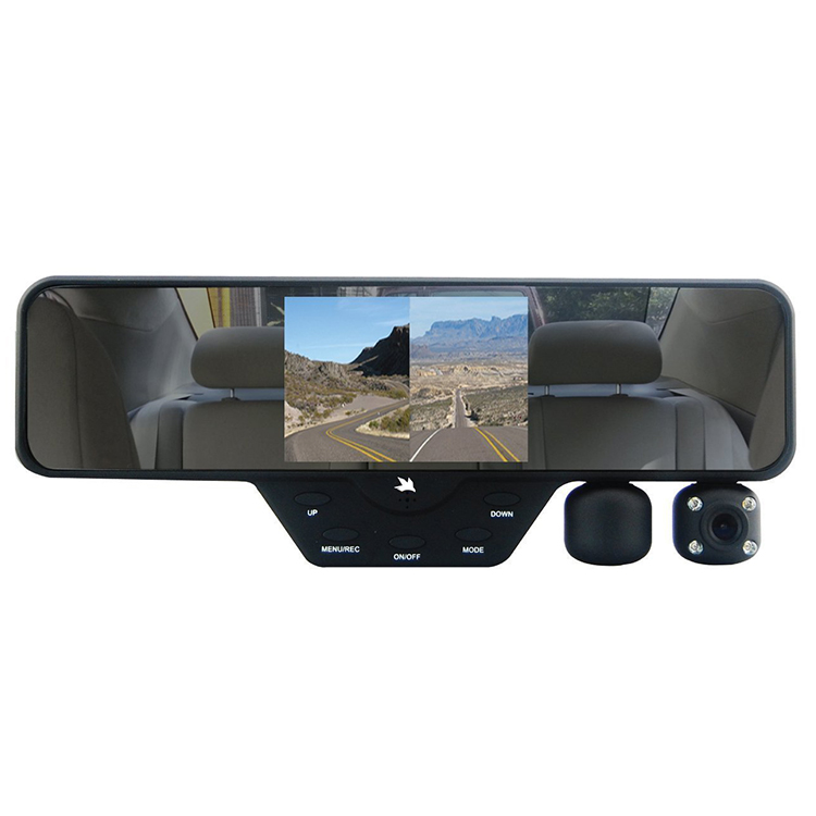 13 Best Dash Cams of 2017 - Car Dashboard Video Cameras for Your ...