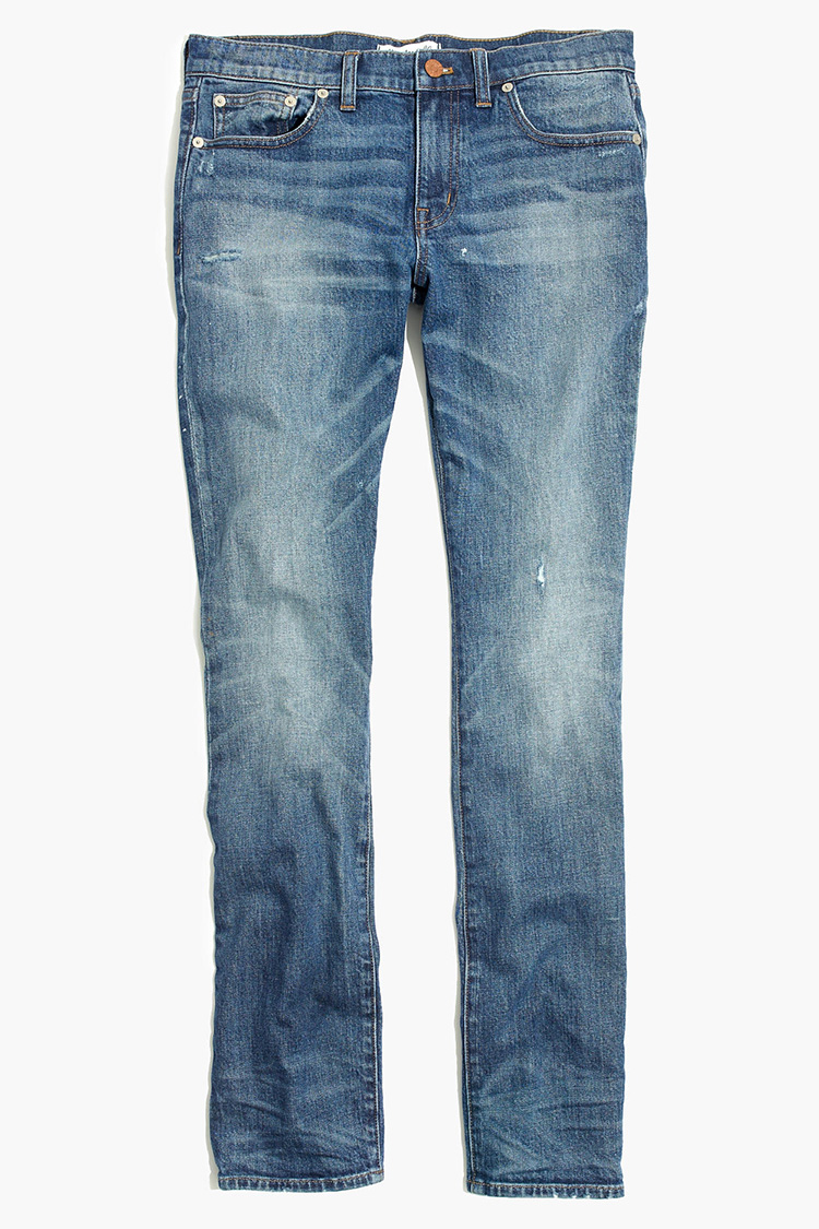 10 Best Boyfriend Jeans In 2017 Slim And Midrise
