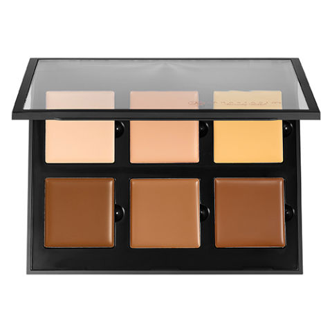 15 Best Contour Palettes And Kits For 2018 Powder And