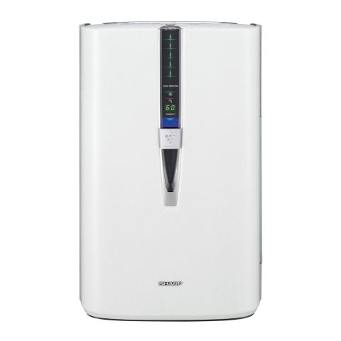 Sharp KC 860U air purifier. 14 Best HEPA Air Purifiers for 2017   Top Rated Air Purifiers With