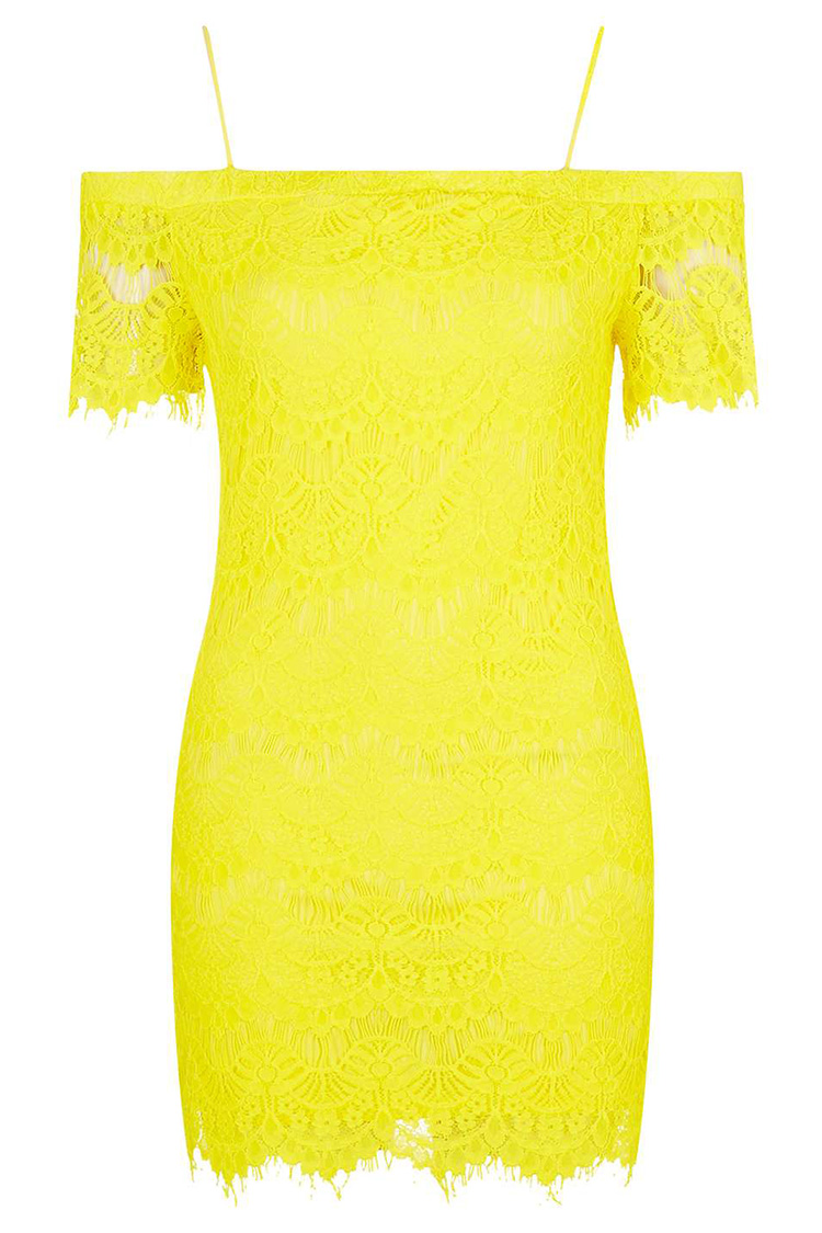 10 Best Lace Dresses For Summer 2017 Short And Long Lace