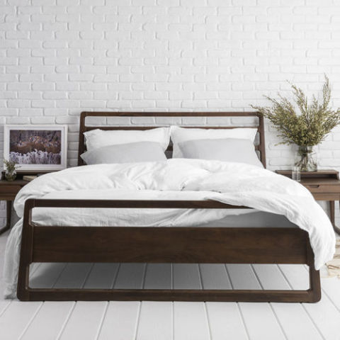 Bed Sheets Material Closest To Linen