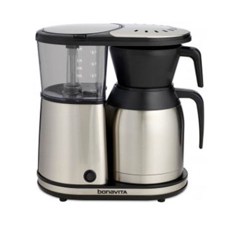 Highest rated coffee maker gallery Coffee maker reviews 2016