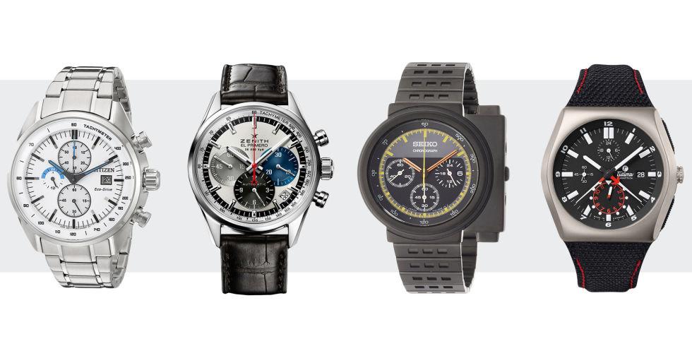 Kết quả hình ảnh cho chronograph watch