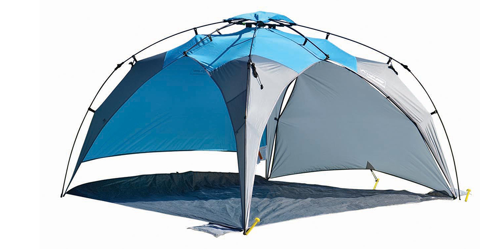 Beach Tent Canopy Shade : Best beach tents for summer