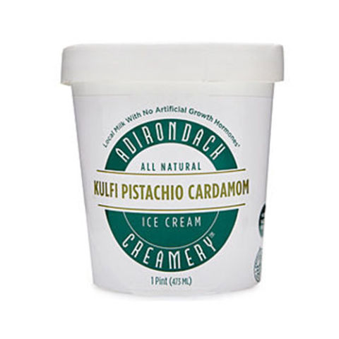 ice cream flavors pistachio adirondack cardamom kulfi now creamery brands popular most indian gone