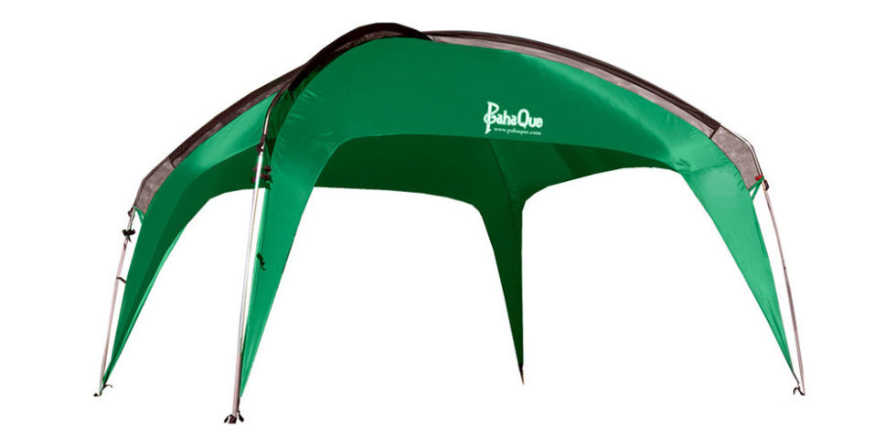 Paha Que Cottonwood LT Beach Tent