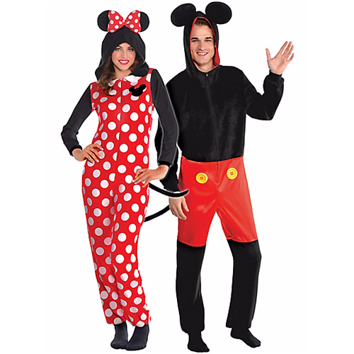 15 best couples costumes for halloween 2017 couples halloween costume ideas - Halloween Cotsumes