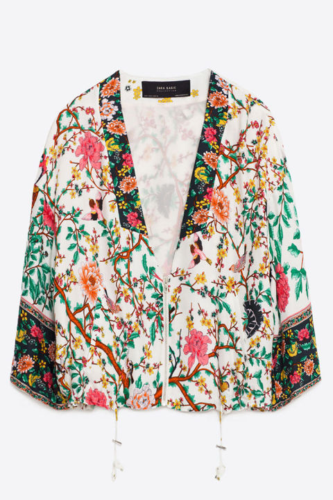 Fashion 2017 trendy - 8 Best Kimono Jackets For Women 2017 Chic Kimonos And Shawls