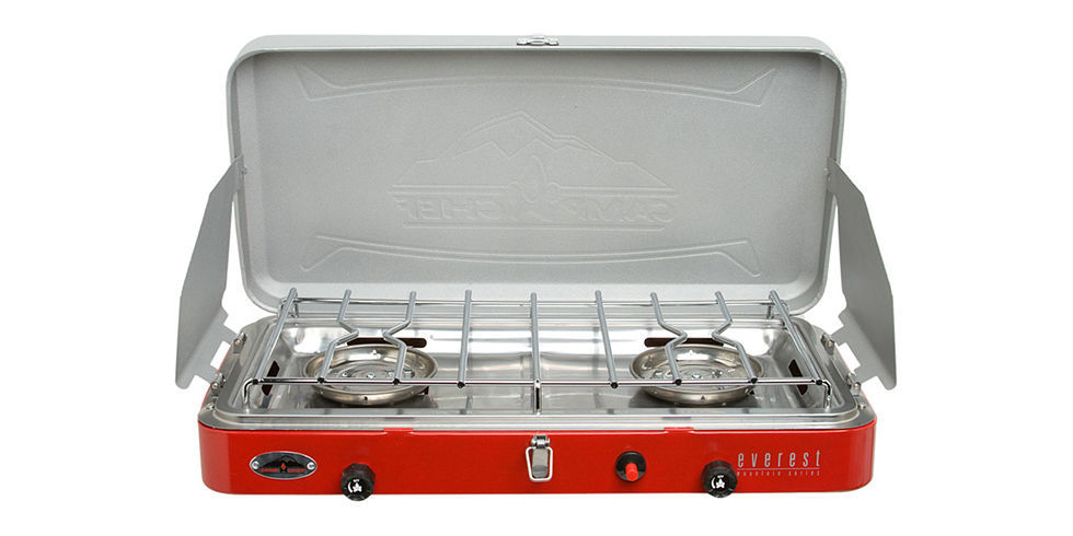 Propane Stoves Double Burner Propane Stove This Is My Old Coleman