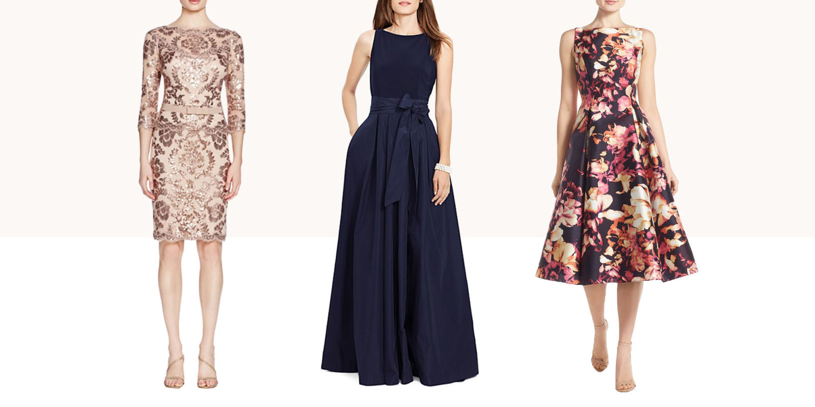 10 Best Mother Of The Bride Dresses 2018