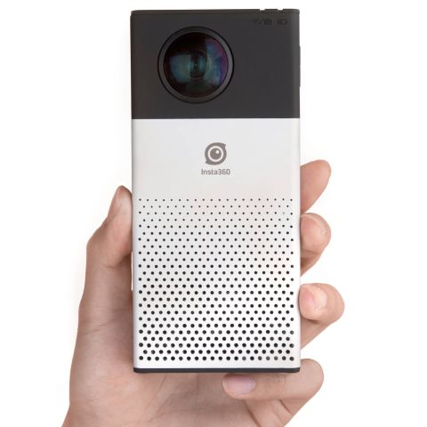 10 Best 360 Camera Reviews in 2017