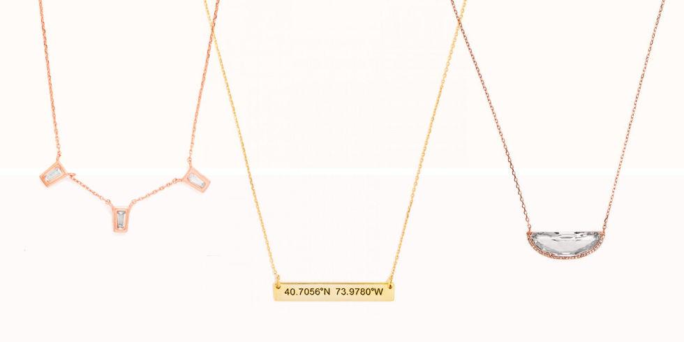Necklaces styles traumspuren necklaces pendants 2017 aloadofball Images
