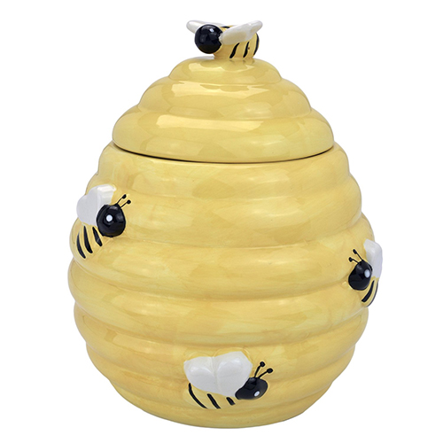 how to make jar candle with bees wx