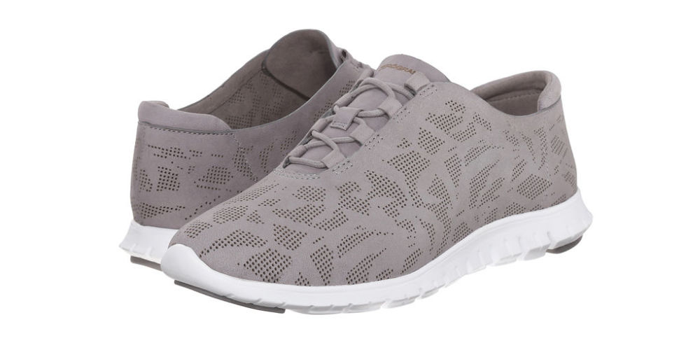 13 Best Walking Shoes for Women - 2017's Most Comfortable Walking ...