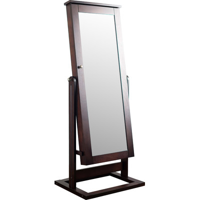 12 Best Full Length Mirrors In 2017 Chic Standing And