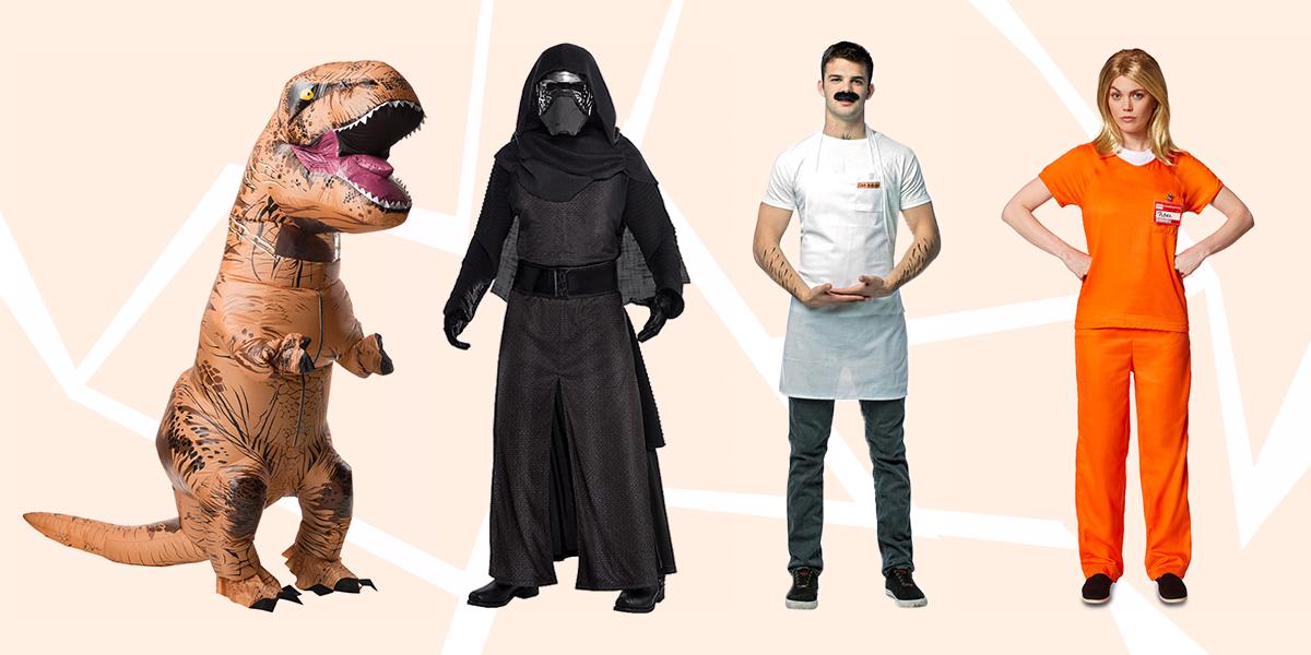 100 Best Halloween Costumes of 2016  Top Trending Costume - Unique Halloween Costumes 2016