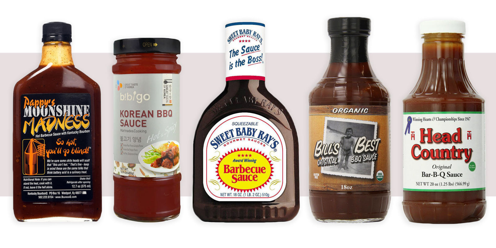 Top 28+ - Top Barbecue Sauce Brands - korean marinade ...