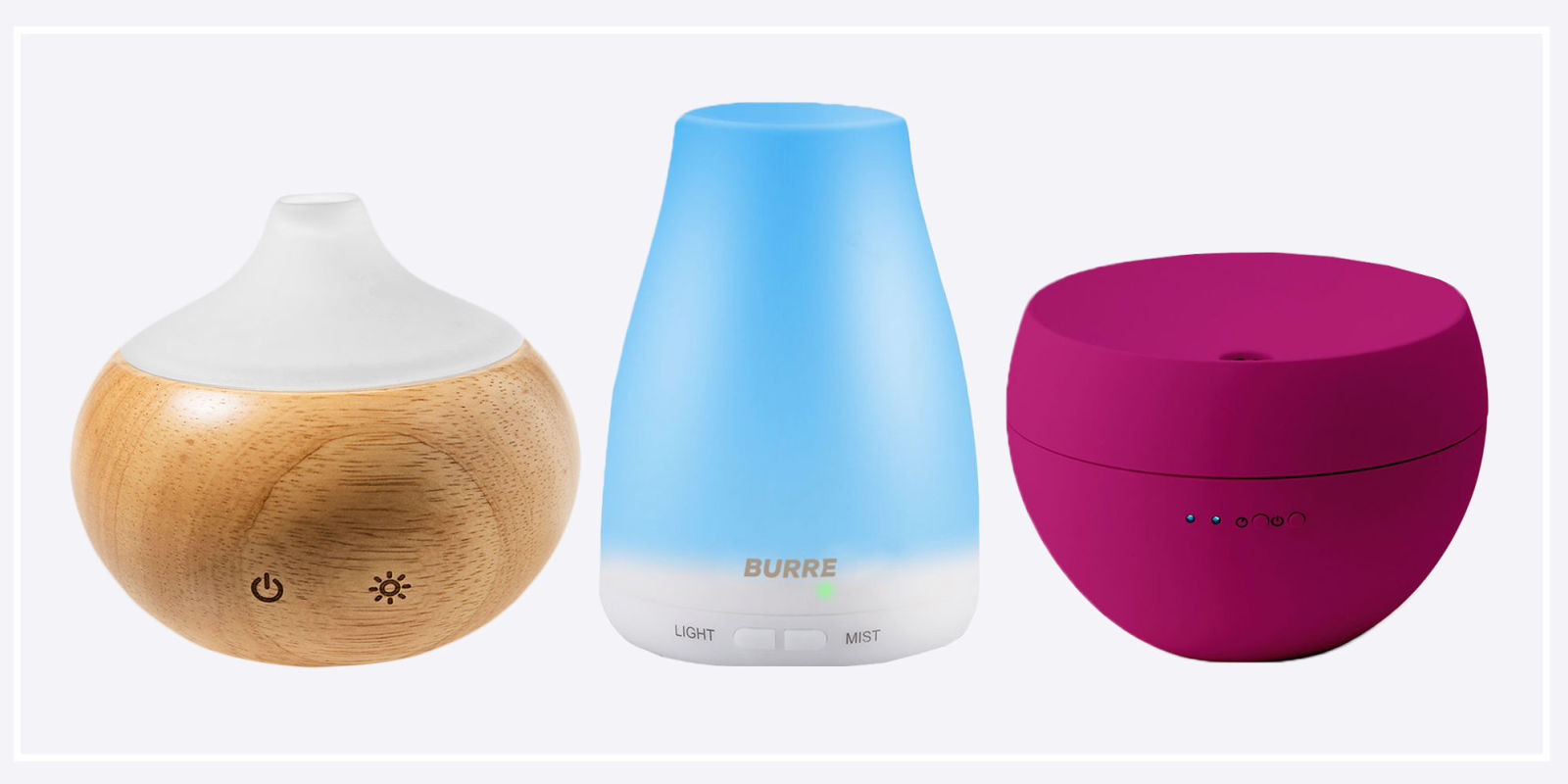 14 Best Essential Oil Diffusers 2017 Electric