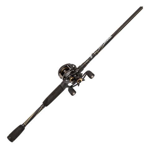 Abu Garcia Pro Max 3 Baitcast combo fishing pole