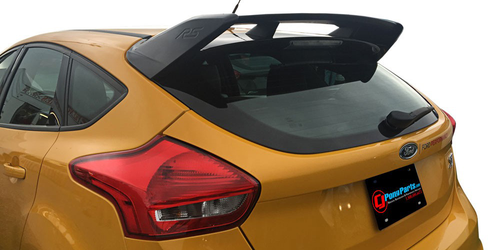 12 Best Car Spoilers Of 2018 Rear Spoilers For Your Vehicle