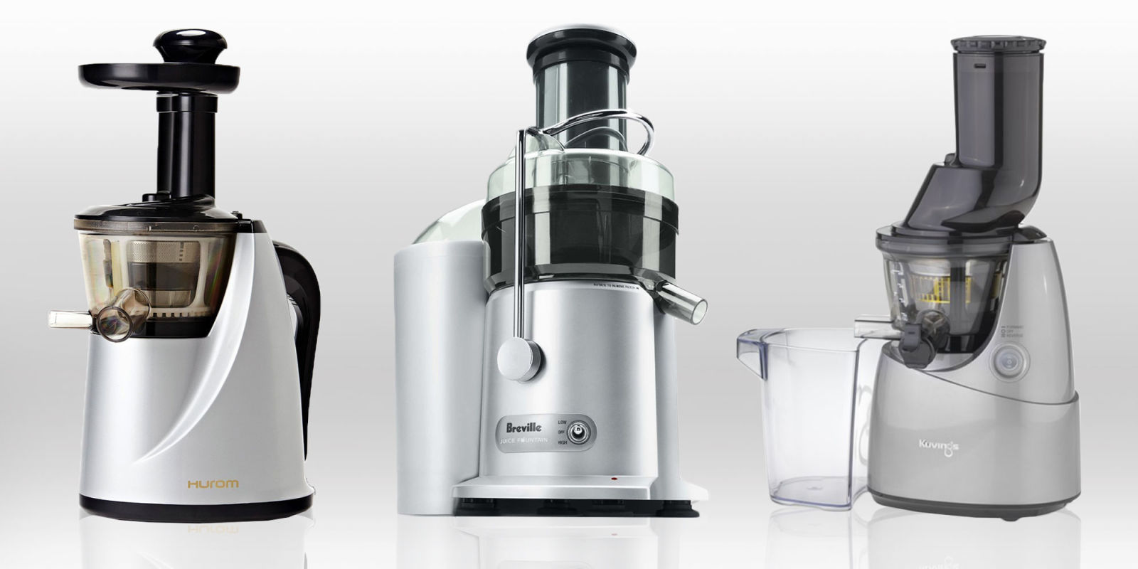 Best Masticating Juicer Machine : 8 Best Cold Press Juicers in 2017 - Slow and Masticating ...