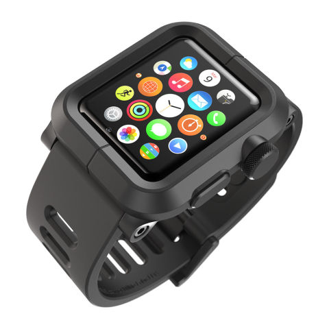 10 Best Apple Watch Cases 2017 Protective Apple Watch