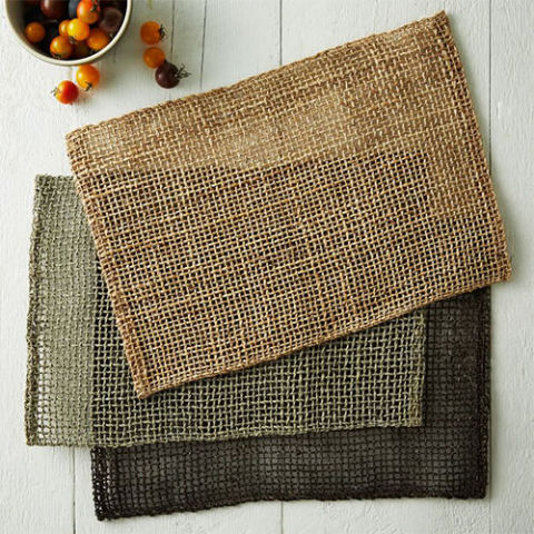 13 Best Placemats For Your Dinner Table 2018 Woven And