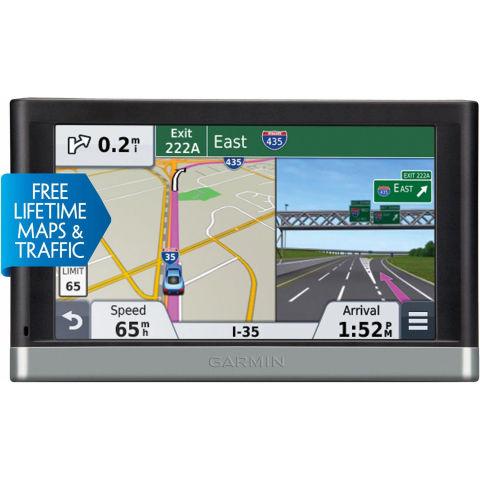Best GPS Navigation Systems In GPS Navigators For Every Car - Best garmin lm models us maps