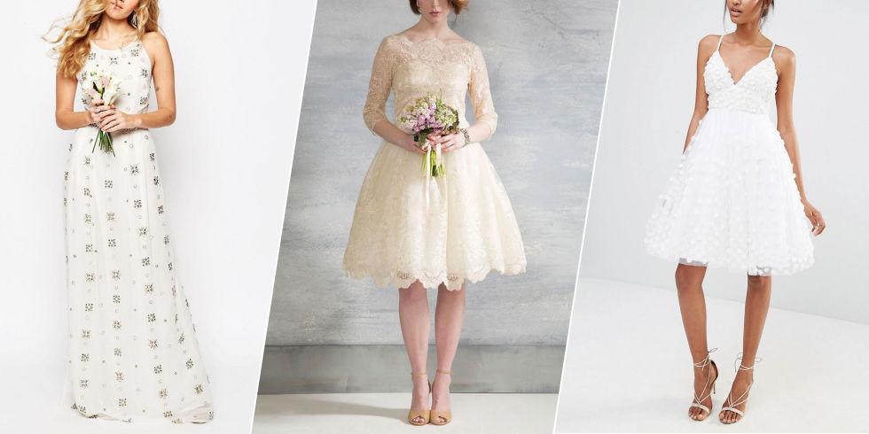 10 Best Unique Wedding Dresses In 2018