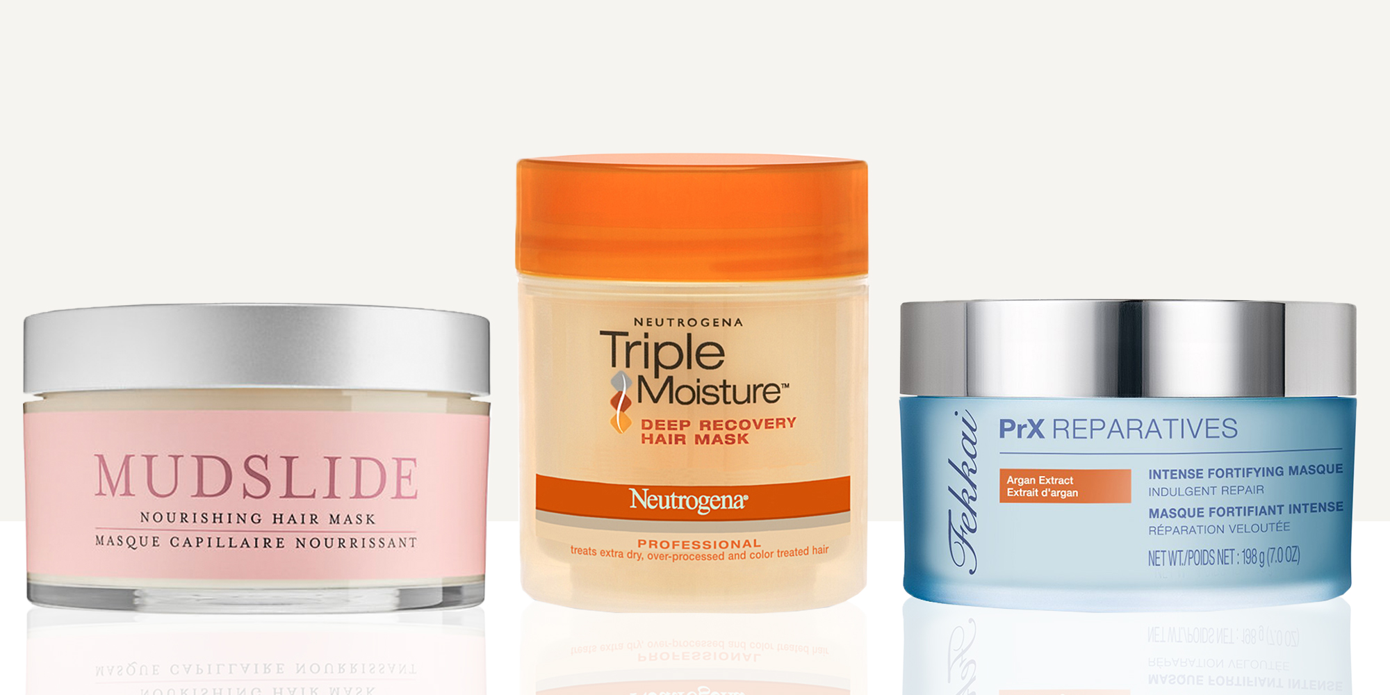10 Best Drugstore Hair Masks That Change Everything