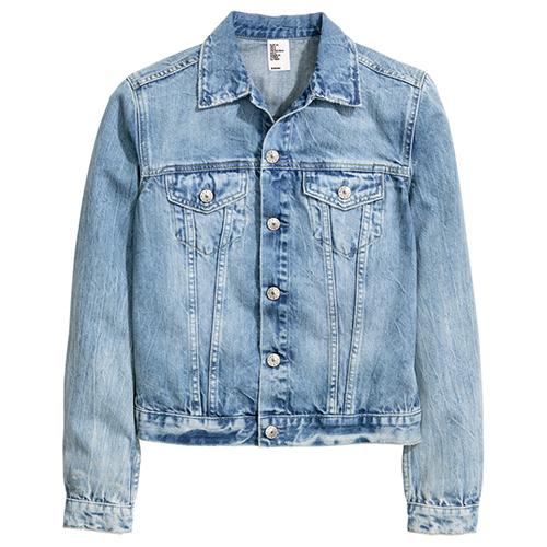 10 Best Denim Jackets For Women 2017 Classic Blue Jean