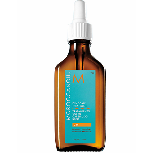 11 Best Dry Scalp Treatments For 2017 Shampoos