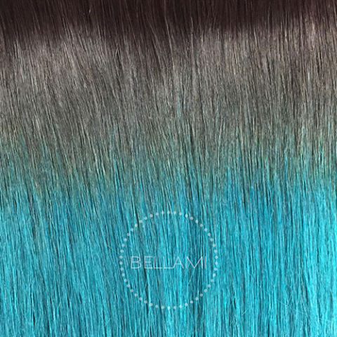 8 best hair extensions in 2017 human hair extensions and clip ins kylie hair couture hair extensions by bellami pmusecretfo Images