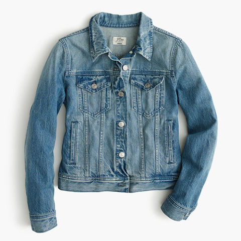 With denim jackets more popular than ever, but still relatively pricey, Levi's decided to release a budget version. The new jacket, released in the late s, became known as .