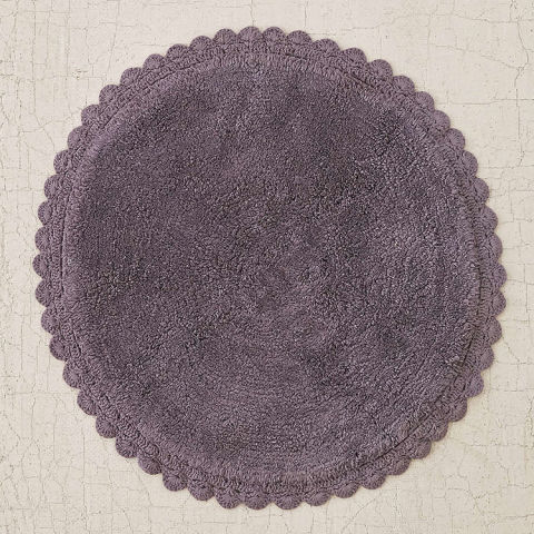 Best Bath Mats And Rugs Absorbent Rugs And Mats For Your - Plum bath mat for bathroom decorating ideas