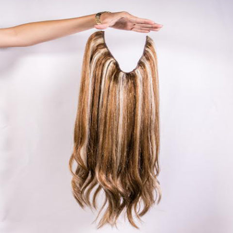 8 best hair extensions in 2018 human hair extensions and clip ins hidden crown hair extensions pmusecretfo Gallery