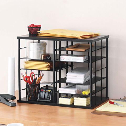 11 Best Desk Organizers And Accessories 2018 Desktop
