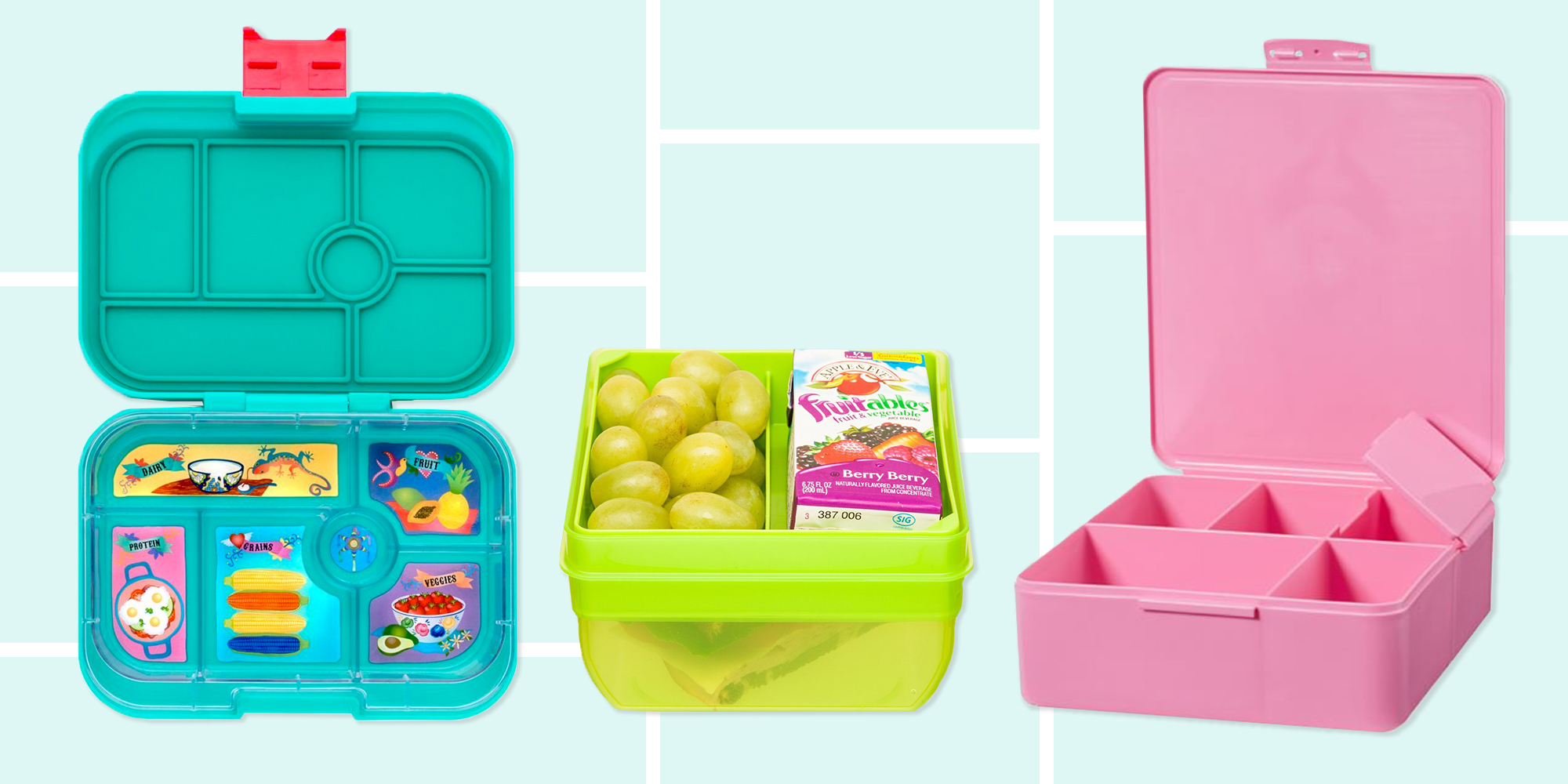 bento lunch box video about little bento world bento lunch box bento lunch box food container. Black Bedroom Furniture Sets. Home Design Ideas