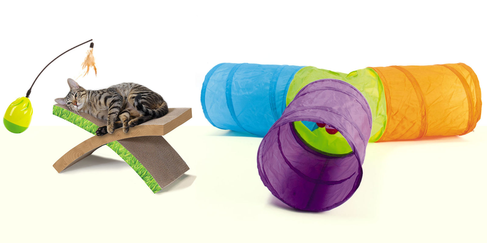 Interactive Toys For Cats 110