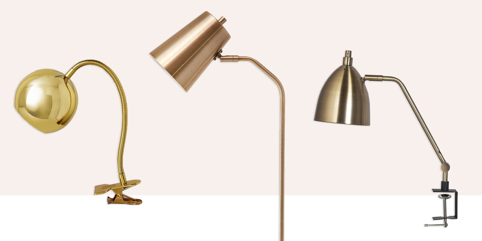 10 Best Clamp Lights And Lamps 2018 Clip On Lamps And